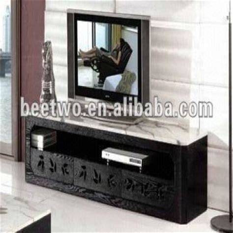 Dc20 1 New Design Marble Top Lcd Tv Stand Furniture