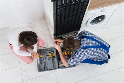 four common reasons for leaking fridges and how to fix