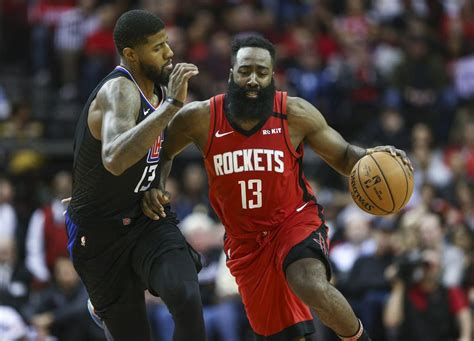 Clippers not pursuing a James Harden trade