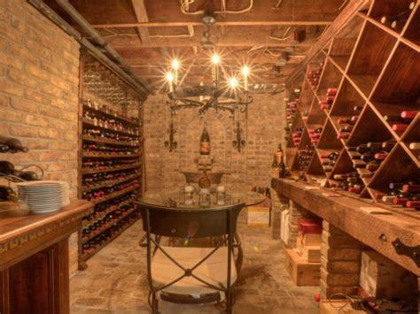 cool wine cellar cellars pinterest