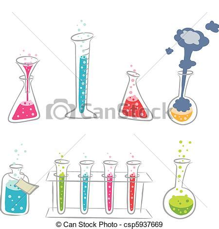 chimie ensemble dessin anime chimie ensemble