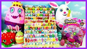 Shopkins Easter Surprise Show Season Two 12 Pack Fizzy's ...