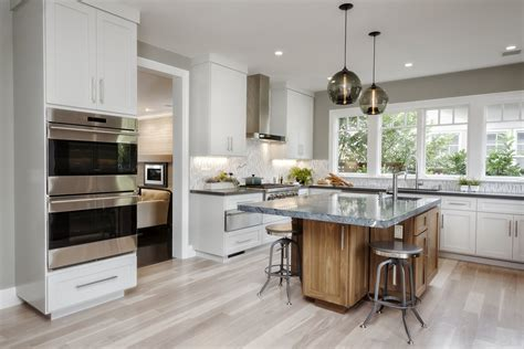 contemporary kitchen island pendants spotted  california