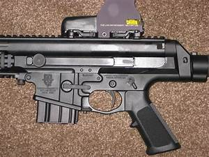 Robinson Arms Xcr