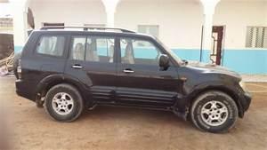 Vendre Son Vehicule : voiture vendre mitsubishi pajero djibouti ~ Gottalentnigeria.com Avis de Voitures
