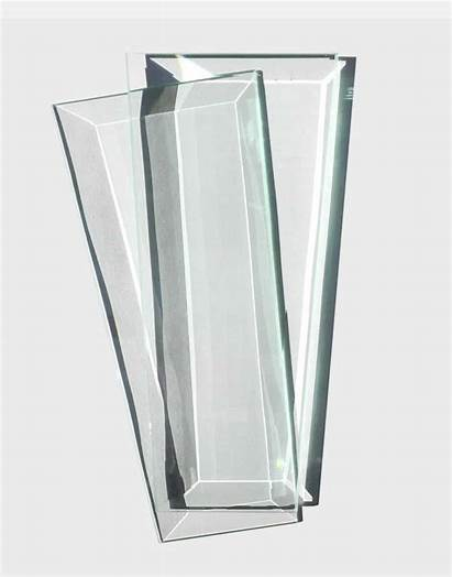 Glass Beveled Brooke Gas Mantles