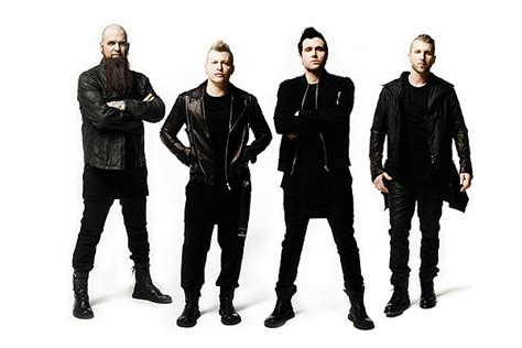 Three Days Grace Reveal 'human' Track Listing + More