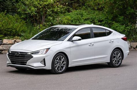 New Hyundai Elantra to launch mid-September 2019 - Autocar ...