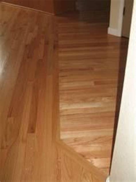 hardwood floors  adjoining rooms google