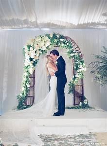 conrad 39 s wedding pictures 2014 popsugar