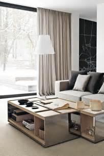 moderne gardinen für wohnzimmer die 25 besten ideen zu gardinen modern auf moderne wohnzimmer vorhänge moderne