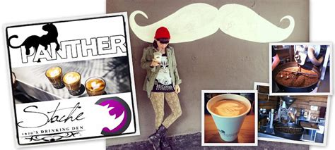 Stache Offers Small Batch Roasting & Cold Brews By Panther Starbucks Barista Coffee Maker How To Use Cost Of Machine Side Effects Mask On Face Baileys Creamer Discontinued At Kroger Bean Supplements Office Mini Bed Bath And Beyond