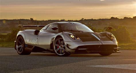 Pagani Huayra Successor Will Have AMG V12, Manual 'Box ...