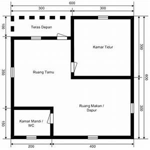 Wiring Diagram Rumah Tinggal