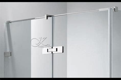 paroi de onyx de luxe sur mesure porte pivotante avec ou sans receveur chez kristalya design