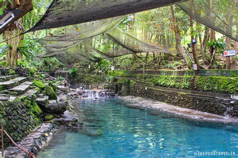 Ardent Hibok Hibok Resort and Other Springs in Camiguin