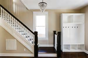Runners For Staircases by Remodelaholic Renovating For An Inviting Entryway