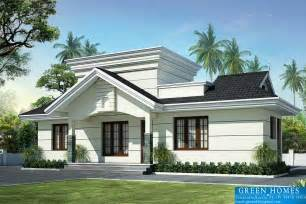 Design For Homes Pictures by Green Homes Nano Home Design In 990 Sq