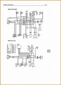 2014 Tao Moped Wiring Diagram