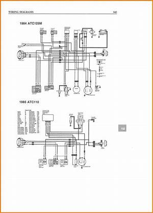 110 Atv Wiring Diagram Diagrams Wd 08mpx110 41478 Enotecaombrerosse It