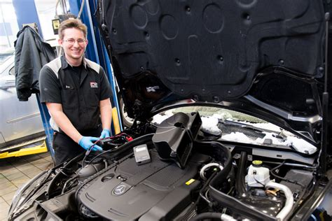 automotive technicians bobby rahal automotive group