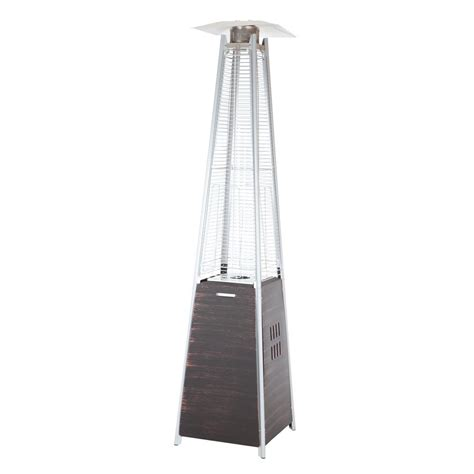 pyramid patio heater australia hton bay 50 000 btu 30 in cross ridge outdoor gas