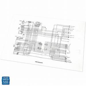 1971 Camaro Wiring Diagram Manual Each