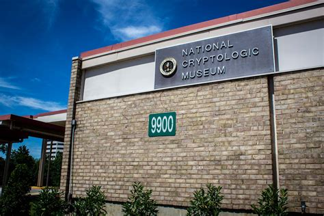 Can You Visit The Nsa In Maryland, Usa?