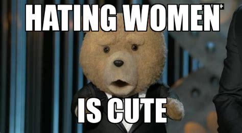 Ted Meme - kid sis in hollywood february 2013