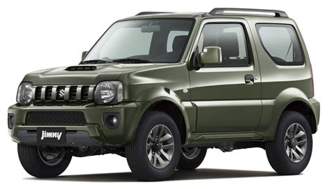 jeep suzuki 2016 suzuki jimny 2015 2016 preço consumo ficha técnica