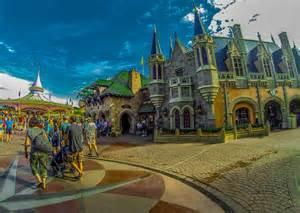 Walt Disney World Orlando Florida