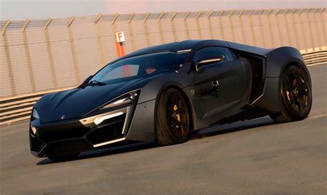 lykan hypersport price 2014 w motors lykan hypersport in 40 amazing new