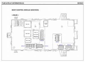 06 Hyundai Tiburon Wiring Diagram  Hyundai  Wiring Diagrams Instructions