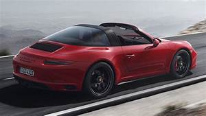 Porsche 911 Targa Gts : 2017 porsche 911 targa gts wallpapers and hd images car pixel ~ Maxctalentgroup.com Avis de Voitures