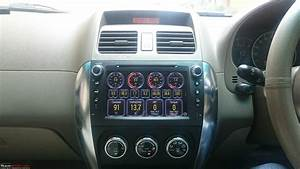 Review  Android Head-unit In My Maruti Sx4