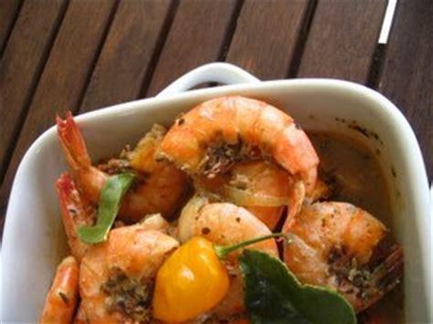 cuisine guyanaise sejour en guyane la cuisine guyanaise
