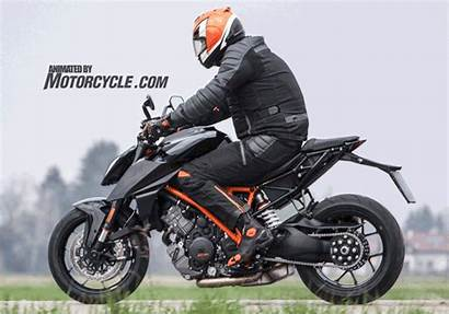 Ktm Duke 1290 Super Husqvarna Spy Bike