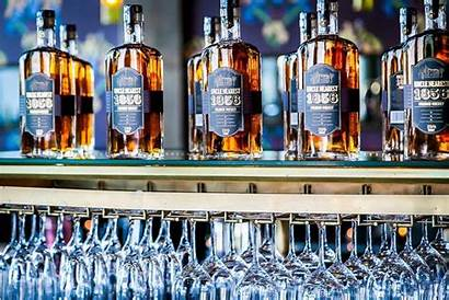 Nearest Uncle Whiskey 1856 Premium History Honors