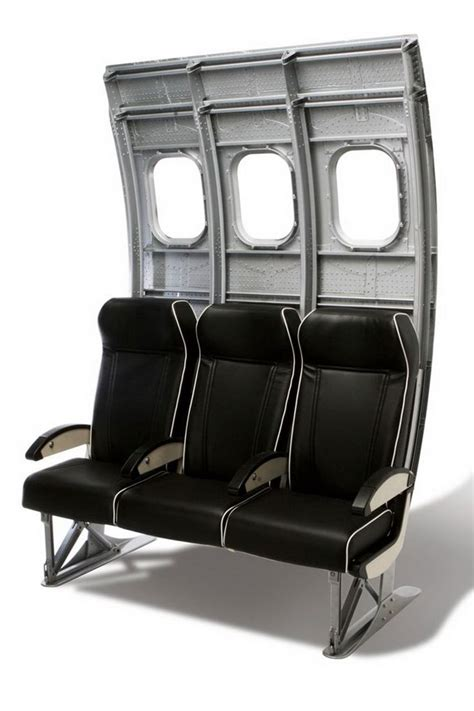 17 best images about aircraft recycled into furniture on