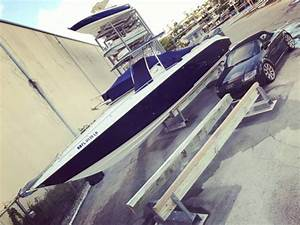34 Foot Center Console Baja Islander Sportfish For Sale In Homestead  Florida  United States