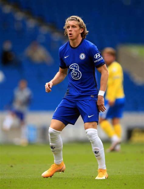 Leeds eye permanent transfer for Chelsea wonderkid Conor ...