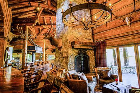 lodge restaurant photo gallery elk creek ranch