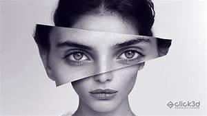 Face Sticker - Photo Manipulation Tutorial