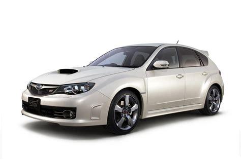 2009 Subaru Impreza Wrx Sti A-line Review