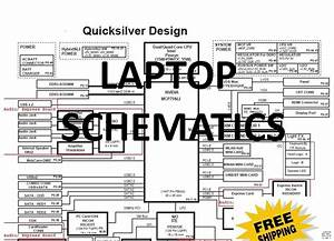 Laptop Motherboards Schematics  Boardviews  Bioses