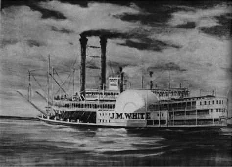 The J.M. White