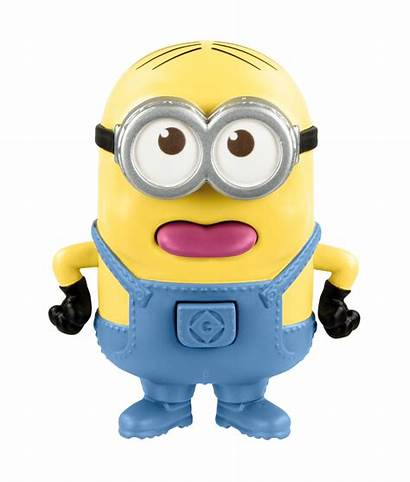 Minions Mcdonald Despicable Toys Bananas Chicken Playful