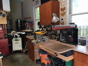 SC Garage Woodshop - The Wood Whisperer