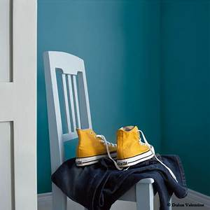 Deco Bleu Canard : comment utiliser le bleu canard dans sa d co 16 11 2011 dkomaison ~ Teatrodelosmanantiales.com Idées de Décoration
