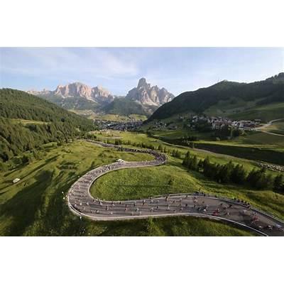 Riding the Maratona dles Dolomites - Canadian Cycling Magazine